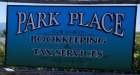 Park Place Bookkeeping and Tax Service