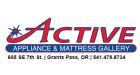Active Appliance & Mattress Gallery