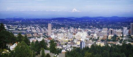 Oregon Relocation Guide