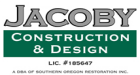 Jacoby Homes Inc. Home Builder