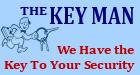 The Keyman Lock & Key