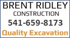 Brent Ridley Construction