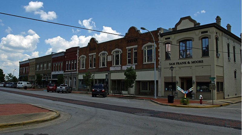 Decatur Relocation Guide
