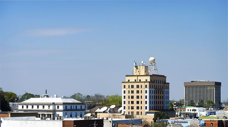 Dothan Relocation Guide
