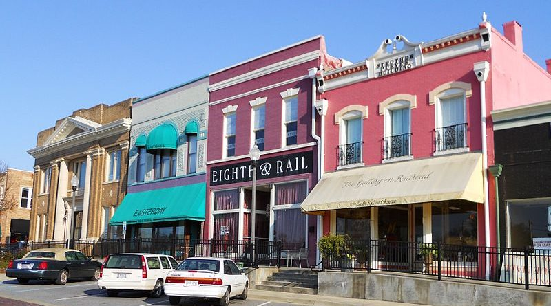 Opelika Relocation Guide