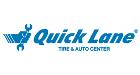 Quick Lane® Tire & Auto Center