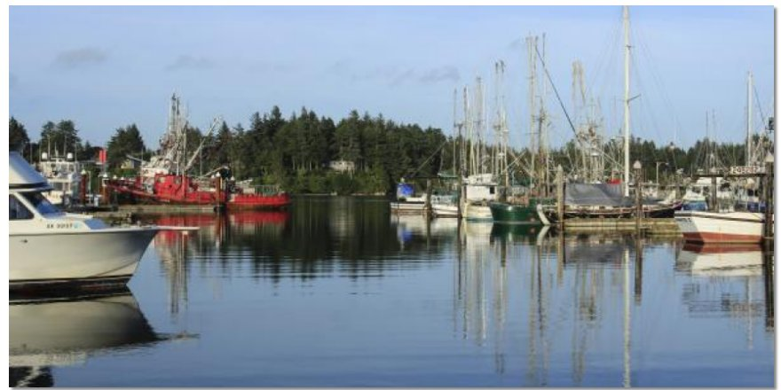 Coos bay Relocation Guide