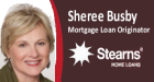 Sheree Busby - Stearns Home Loans