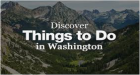 Washington State Travel and Tourism