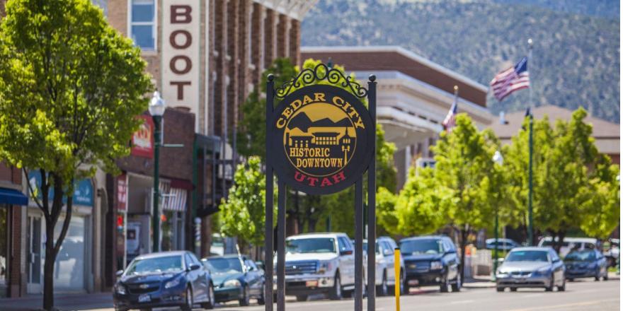 Cedar City relocation guide