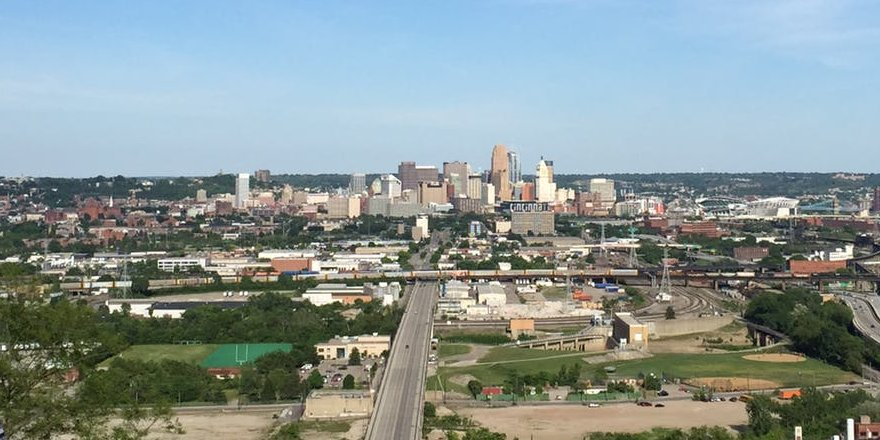 relocating to Cincinnati