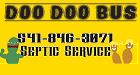 Doo Doo Bus Septic Service