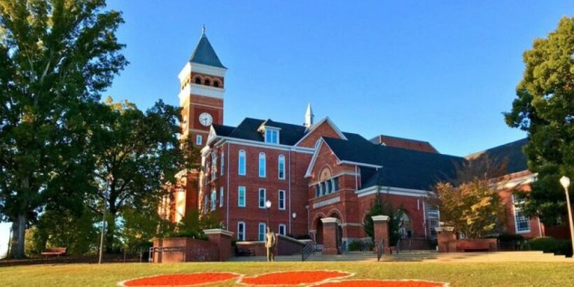 Clemson Relocation Guide