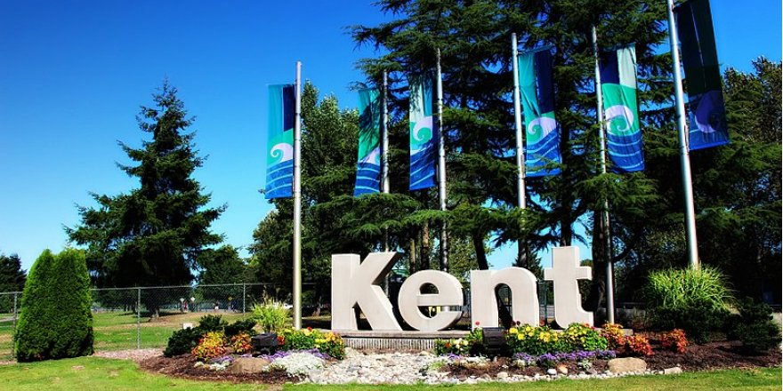 Kent Relocation Guide