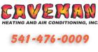 Caveman Heating and Air Conditioning, Inc.