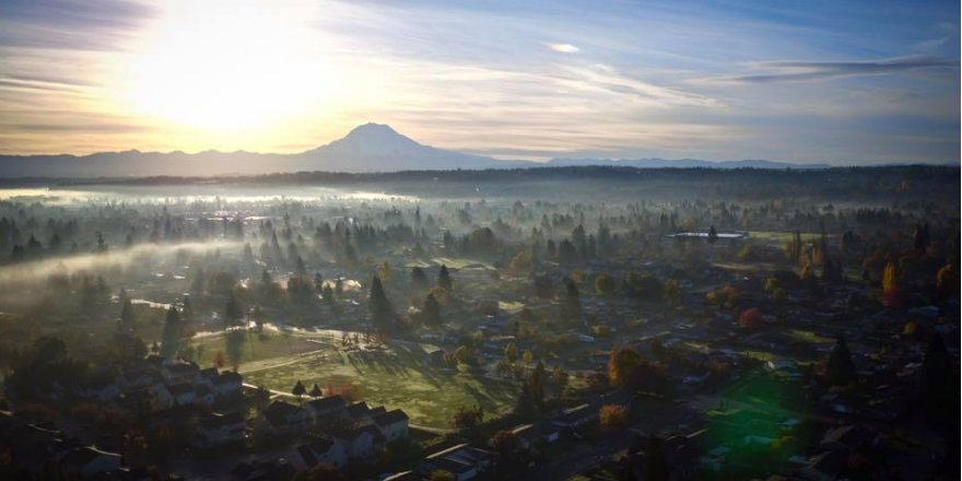 Puyallup Relocation Guide