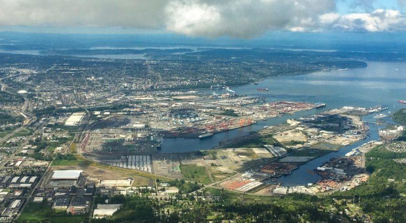 Tacoma Relocation Guide