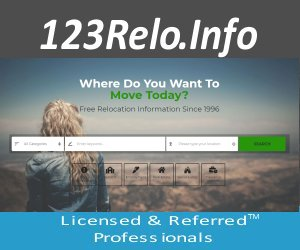 Relocation Directory of Licensed Professionals