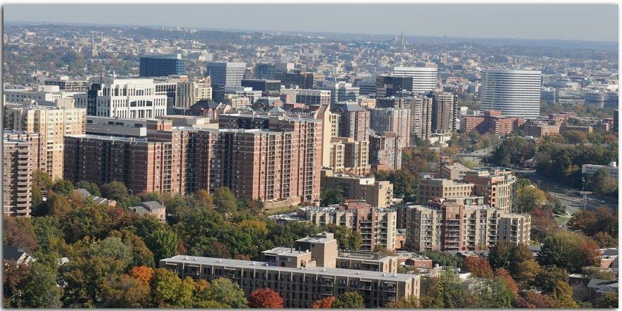 Arlington relocation guide