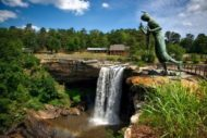Alabama Relocation Guide - Help when moving to Alabama