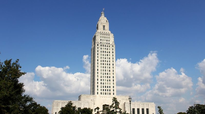 Louisiana Relocation Guide