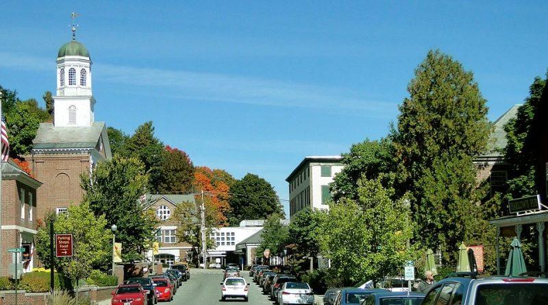 New Hampshire relocation guide