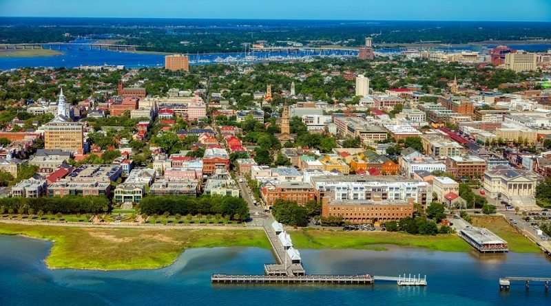 South Carolina Relocation & Moving Guide