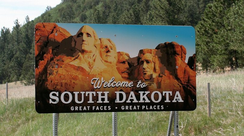 South Dakota Relocation & Moving Guide