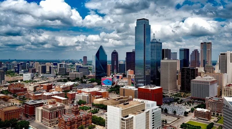 Texas Relocation & Moving Guide
