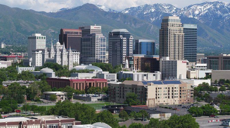 Utah Relocation & Moving Guide