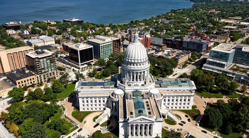 Wisconsin Relocation & Moving Guide